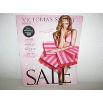 Victorias Secret Catalogo 2013 Supermodelos Aman Las Rebajas