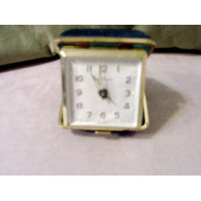 Reloj Despertador Seth Thomas Aleman Chico