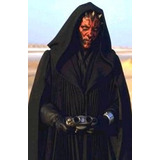 Darth Maul- Star Wars - Traje Completo Adulto