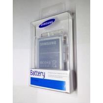 Bateria Samsung Galaxy S3 Mini Gt-i8190 En Caja Original