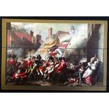 Jersey Arte, Bloque Sc. 245a Pintura Copley 81 Mint L8573