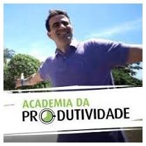 Academia Da Produtividade + 500 Cursos De Brinde