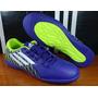 Zapatos Adidas - De Futbol Sala 100% Originales