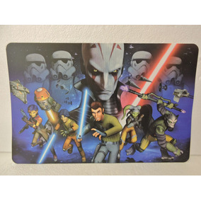 Star Wars Fiestas Recuerdos 10 Manteles Regalos