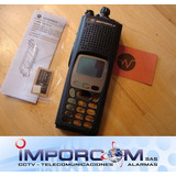 Carcasa Frontal Original Radio Motorola Xts 5000 Xts 4250