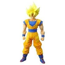 Dragonball Z Super Saiyan Son Goku S. H. Figuarts Bandai