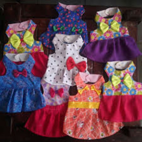 Bolsos Para Dama Y Vestidos De Bebés