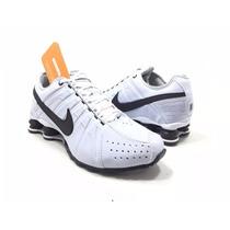 Tênis Nike Shox Junior Masculino Foto Original Promoção Hoje