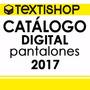 Catalogo Digital De Jeans Dama Caballeros Y Niños Te