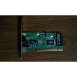 Tarjeta De Red Pci Fast Ethernet 10/100 Mpx En5038a