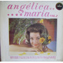 Rock Mexicano, Angelica Maria, Vol. 2, Lp 12´,