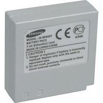 Bateria Recargable Ia-bp85st Camara Video Samsung Sc-hmx10a