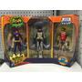 Dc Comics Batman Robin & Batgirl 6 Mattel Bunny Toys