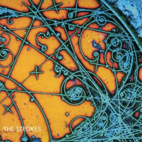 Cd + Dvd The Strokes - Is This It (928920)