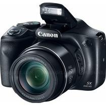 Rosario Camara Digital Canon Sx420 Is 20mp 42x Wifi Hd 720