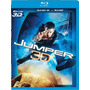 Jumper | Blu-ray 3d + Bluray 2d + Dvd 100% Original Nuevo