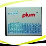 Bateria Plum X210 Z305 1100 Mah 100% Original