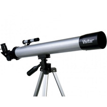 Telescopio Vivitar 50600 -blanco