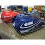 Tanque Gasolina Md-haojin Color Rojo-azul