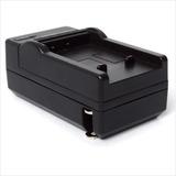 Cargador Para Bateria Canon Nb-7l Powershot G10 G11 G12