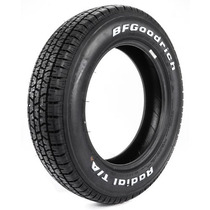 Llantas P155/80r15 Bf Goodrich. Para Vw Sedan.