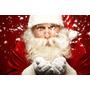 Roupa De Papai Noel Adulto Completo Fantasia De Natal A11