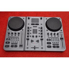 Controladora Dj M-audio Torq Xponent 1.5 (na Caixa Com Case)