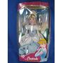 Juguete Disney Princess Cinderella Porcelana Del Recuerdo D