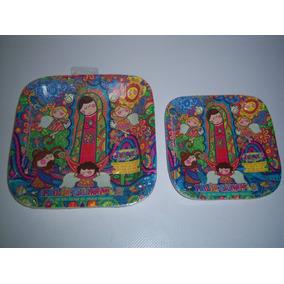 Invitaciones Cajas Bolsas Fiesta Virgencita Plis Distroller