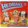 Juego De Mesa Head Banz Para Niños Spin Master