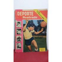 Juan Bosco Revista Deporte Ilustrado