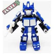 Robot Transformer Armables 12 Cm