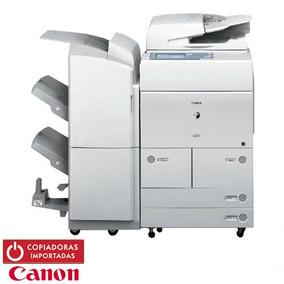 Copiadora Canon Ir 5075 Alto Volumen