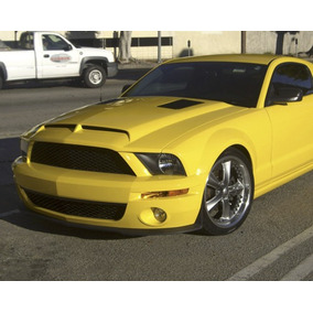 Cofre Para Mustang 2005 2006 2007 2008 2009