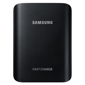 Bateria Samsung 10200mah Fast Charge Note 5 S7 Edge S6 Plus