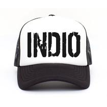 Gorra Indio Solari