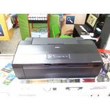Impresora Epson 1430w A3+ Wifi Sistema Continuo Sublimacion