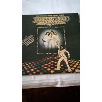 Saturday Night Fever - Lp Original Do Filme (made In Germany