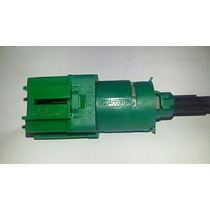 Interruptor Da Luz De Freio Peugeot 206 207 307 9804869480