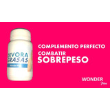 Baja De Peso De Forma Natural - Wonder Plus Devora Grasas