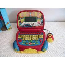 Computadora Laptos Para Niños Mi Car Bilingue En Oferta