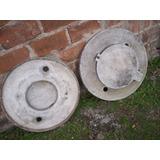 Tapa De Tanque Agua Fibro Cemento