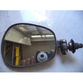 Lote De Peças Fusca/espelho Retr.motorista/canaleta Vidro/vw
