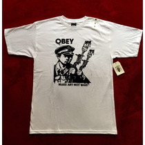 Playeras Enjoi, Asphalt Y Obey.