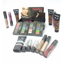 Novo Kit De Maquiagem Para Completar Sua Maleta Profissional