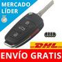 Carcasa Llave Control Autos Audi A1 A3 A4 A6 Q5 Tt S3 S4 R8