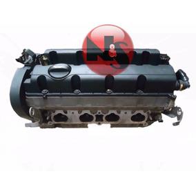 Cabeçote De Motor Peugeot 206/307 1.6 16v 9650352580