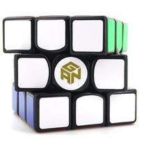 Cubo Mágico Profissional Gans 356s Advance V2 Rubik + Brinde