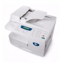 Multifuncional Xerox 4118 - Impressora, Copiadora, Scanner