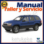 Manual De Taller Y Reparacion Jeep Grand Cherokee 1997-2000